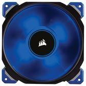 CORSAIR ML140 PRO LED 140mm 磁力懸浮風扇 藍