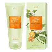 ACQUA COLONIA 科隆之水 橘子&白荳蔻 身體乳液 200ml 44466《Belle倍莉小舖》