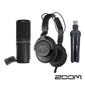 ZOOM ZDM-1PMP 耳機麥克風套組