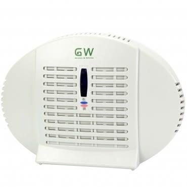 GW水玻璃無線式迷你除濕機E-500