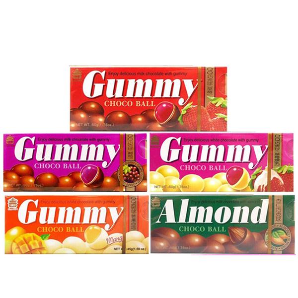 義美 QQ巧克球【E0010】QQ巧克力球 磚型盒-葡萄/草莓/草莓煉乳 單入組 糖果 點心 零嘴