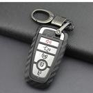 FORD 碳纖鑰匙套 鑰匙扣 All N...