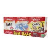 家樂氏組合包6小盒總重170g/組【愛買】