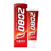 【韓國2080】高階護齦防蛀牙膏120gX2入