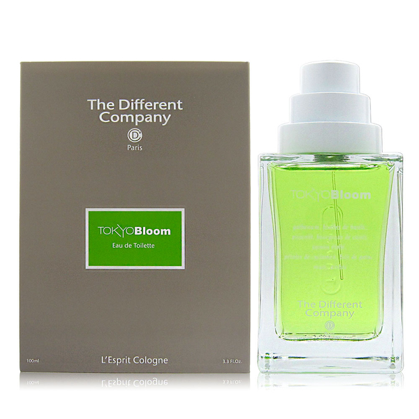 The Different Company Tokyo Bloom EDT 東都之春淡香水 100ml [QEM-girl]