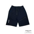 PERCENT% CS5001 運動短褲...