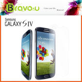 Bravo-u Samsung Galaxy S4 HC晶透日本進口螢幕保護貼