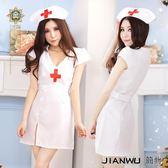 情趣內衣護士服透視緊身