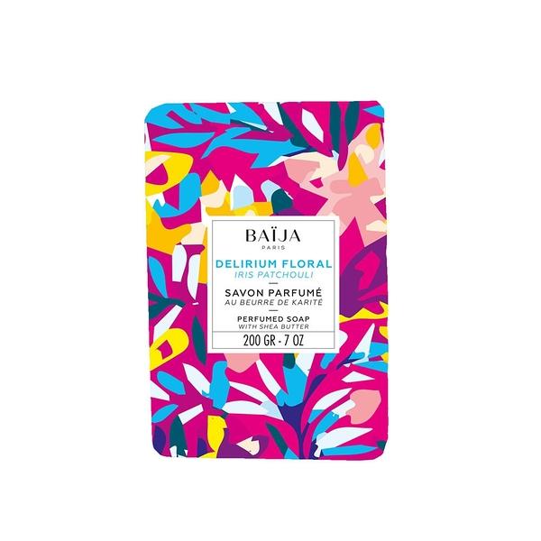 巴黎百嘉 花卉幻想曲 香水皂 200g Baija Paris BAJ1320024