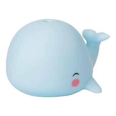 荷蘭 a Little Lovely Company – 療癒小鯨魚洗澡玩具