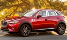 【車王汽車精品百貨】MAZDA CX3 CX-3 全車飾條 車身飾條 車窗飾條 保護條 裝飾條