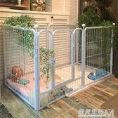 狗狗籠子大型犬小型犬狗籠中型犬狗柵欄狗狗圍欄柵欄室內寵物圍欄