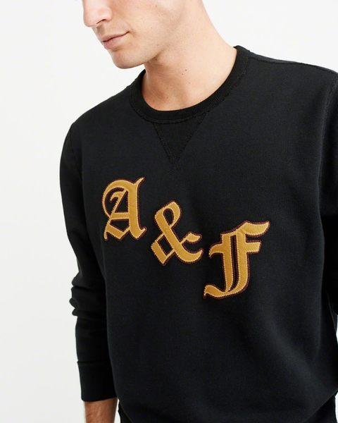 AF Abercrombie & Fitch A&F A & F 男 長袖T恤 長T T168