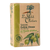 小橄欖樹 草本極致保濕超柔香皂 250GM-橄欖油【屈臣氏】