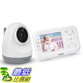 [8美國直購] 嬰兒監視器 VTech VM3261 2.8吋 Digital Video Baby Monitor Pan Tilt Camera, Full Color