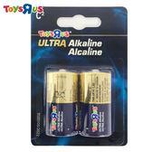 玩具反斗城 Toysrus 2號終極鹼性電池