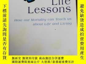 二手書博民逛書店the罕見number one bestseller:Life