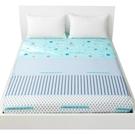 【限時下殺89折】床包 全棉床包單件棉質床單1.8m床罩1.5m床套席夢思保潔墊防塵罩床墊套