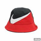 NIKE  W NSW BUCKET SWOOSH CAP  漁夫帽 - CI3616011
