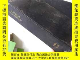 二手書博民逛書店Electrical罕見Communication 1980-1