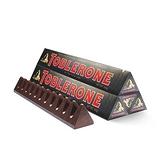 瑞士三角黑巧克力100G【兩入組】【愛買】