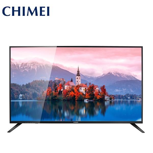 CHIMEI奇美 50吋4K聯網液晶顯示器(TL-50M300)