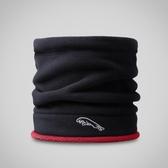 戶外抓絨圍脖男女套頭脖套帽冬季多功能運動騎行頭套保暖面罩帽子 陽光好物