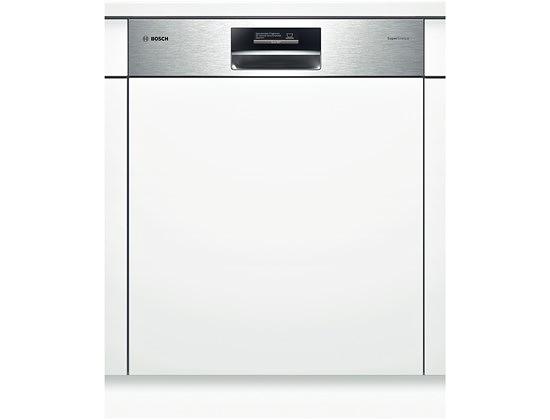 【系統廚具】BOSCH 博西 SMI88TS01W 崁入式洗碗機