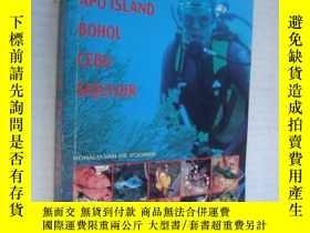 二手書博民逛書店Philippine罕見Diving (菲律賓潛水攻略寶典) 全
