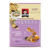 桂格堅果穀多多黑穀堅果風味31Gx10【愛買】