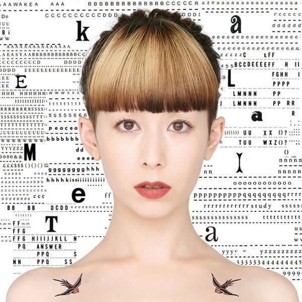 木村KAELA    MIETA  CD  (購潮8)