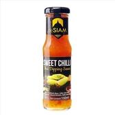 deSIAM暹羅泰式酸甜醬 Sweet Chilli sauce 150ml