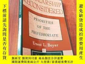 二手書博民逛書店Scholarship罕見Reconsidered: Prior
