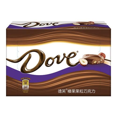德芙榛果果粒巧克力96g【愛買】