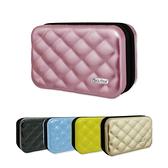 GLiTTER 行李箱收納盒 耳機包 零錢包 化妝包 手機包 手拿包 3C用品收納盒 拉鍊包 隨身包