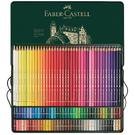 【FABER-CASTELL】輝柏 藝術家級油性色鉛筆120色 / 盒 110011
