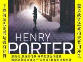 二手書博民逛書店The罕見Dying LightY256260 Henry Porter Orion 出版2009
