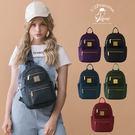 主袋X1 / 內拉鍊袋X1 / 內口袋X3 / 後獨立拉鍊口袋X1 / 左右口袋 / 前拉鍊口袋X3