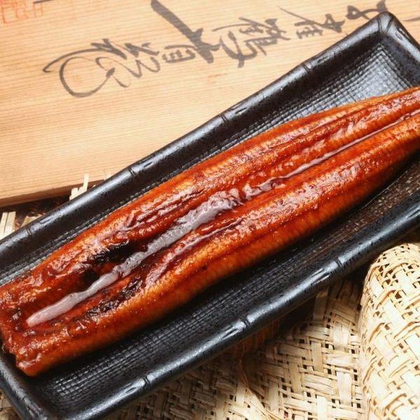 【綠安生活】中尾☆蒲燒鰻魚(250g)