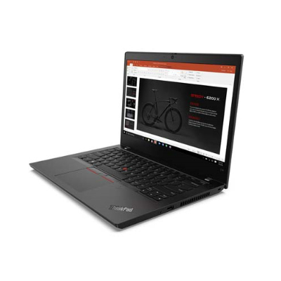 聯想 ThinkPad L14 20U1S02W00 14吋商用雙碟筆電【Intel Core i5-10210U / 8GB / 1TB+256GB SSD / W10P】