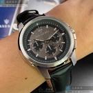 MASERATI瑪莎拉蒂男女通用錶44mm槍灰色錶面深黑色錶帶