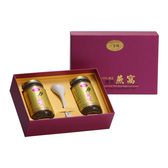 一吉膳-特濃養生燕窩禮盒(150公克/2入)