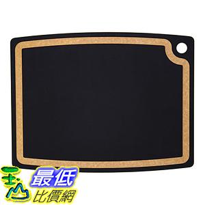 [美國直購] Epicurean 003-20150201 19.5吋x15吋 黑色砧板 Gourmet Series, Cutting Board 美國製