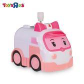 玩具反斗城 POLI 波力 安寶轉彎發條車