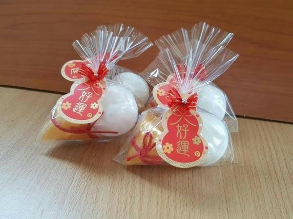 $60/個 包粽手工皂(10個販售) 端午節 禮品 送禮 包中 HT-0203