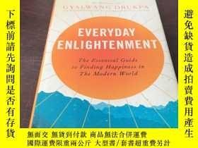 二手書博民逛書店Everyday罕見Enlightenment: The Ess