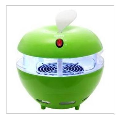 新竹【超人3C】聲寶 9瓦 光觸媒吸入式 捕蚊燈 MLS-W1209CL 安靜無聲
