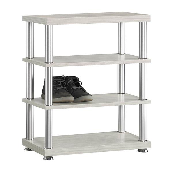 白雪杉2尺四層鞋架(21SP/867-5)