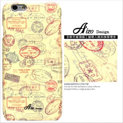 3D 客製 美式 郵戳 徽章 iPhone 6 6S Plus 5 5S SE S6 S7 M9 M9+ A9 626 zenfone2 C5 Z5 Z5P M5 G5 G4 J7 手機殼