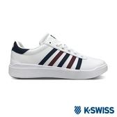 K-SWISS Heritage Light Stripes L SE時尚運動鞋-女白/藍/紅